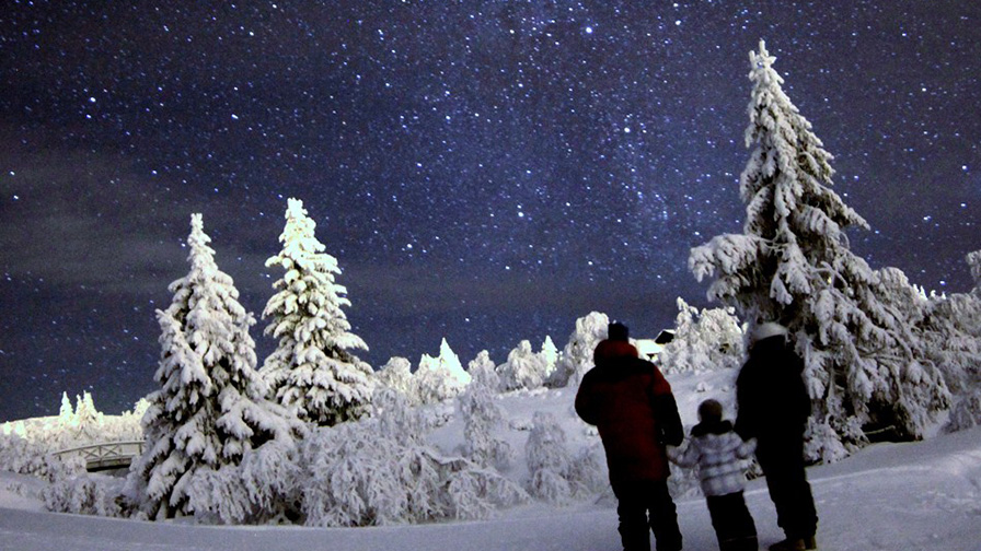 Winter Stargazing Tips: Stay Warm and Cozy!
