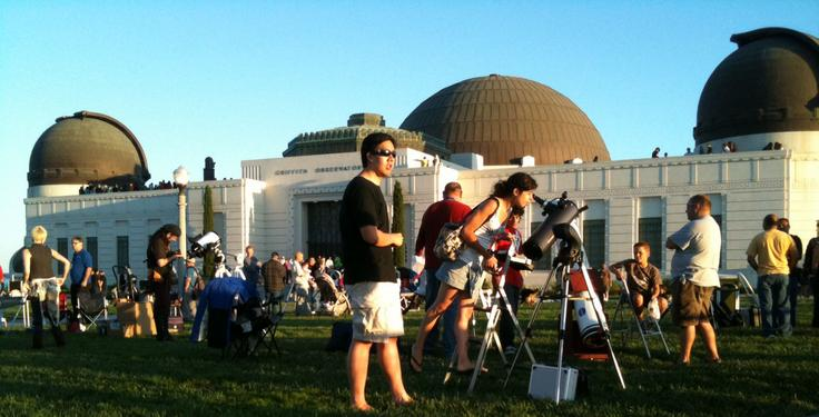 Bay Area Science Festival Regional Star Party<p>