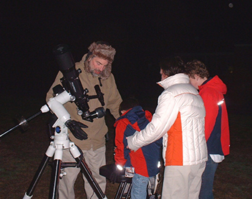 You Don&#39t Have to Be an Astronomy Whiz to Be Inspired