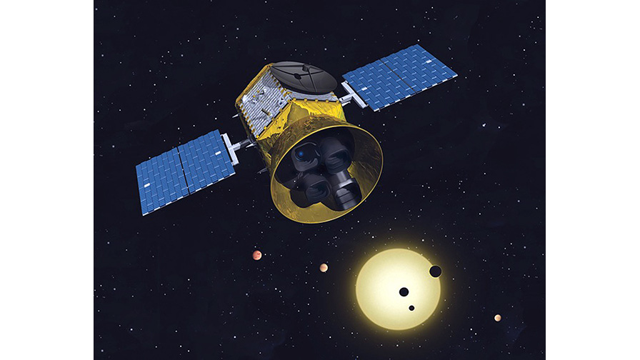 TESS: Continuing the Hunt for Habitable Planets